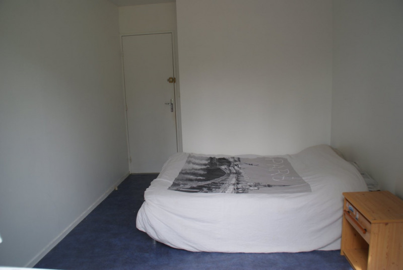Rental apartment Angers 355€ CC - Picture 9