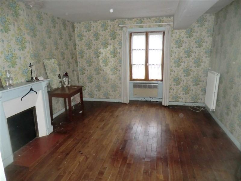 Vente maison / villa St georges de chesne 93600€ - Photo 4