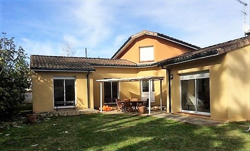 Vente maison / villa Villemur sur tarn 237000€ - Photo 1