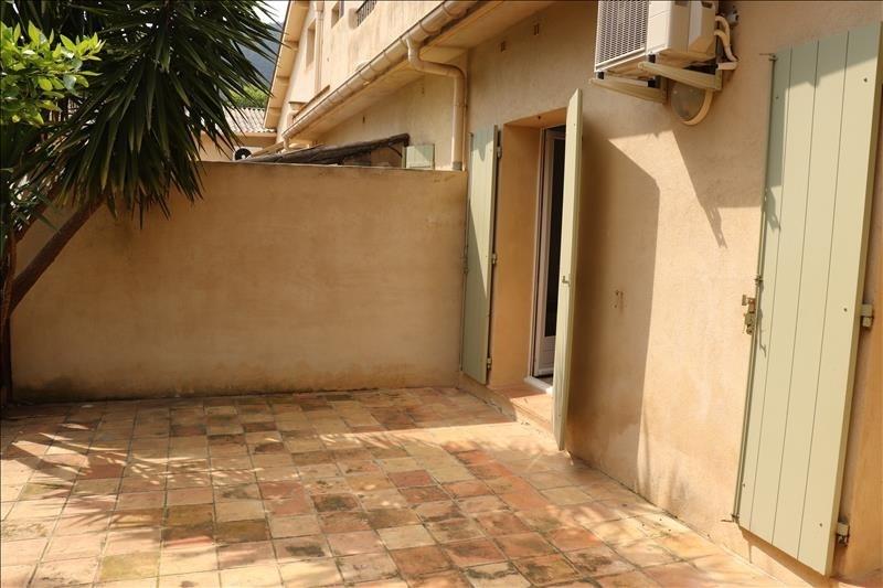 Vente appartement Cavalaire sur mer 370000€ - Photo 9