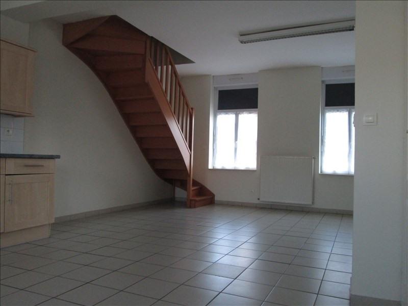 Location appartement Lapugnoy 545€ CC - Photo 2