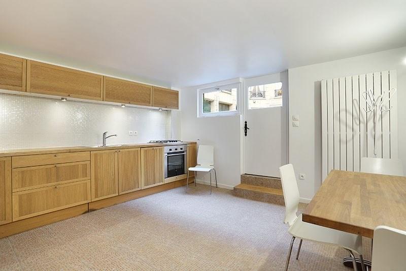Immobile residenziali di prestigio appartamento Paris 7ème 1300000€ - Fotografia 3