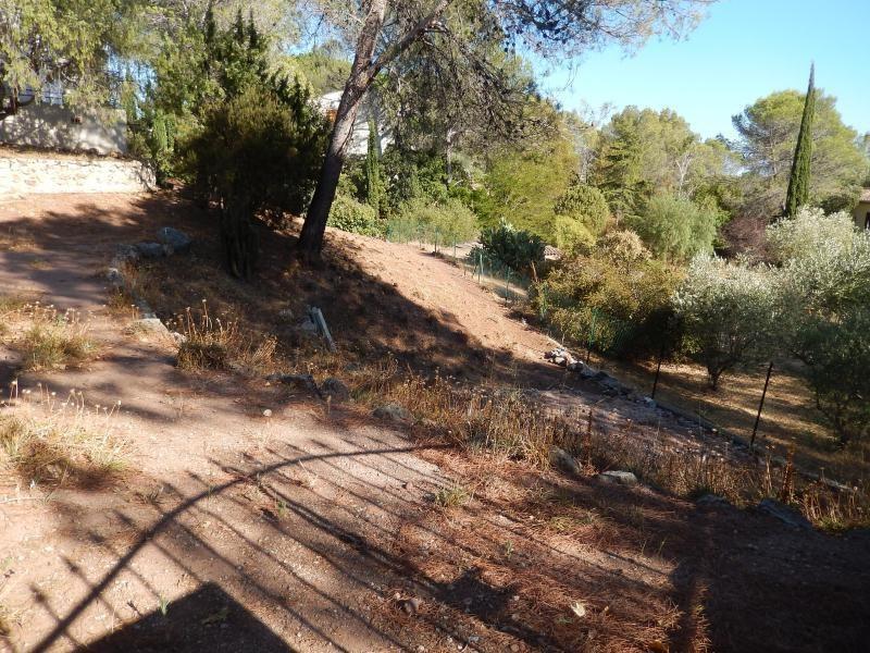Sale site Roquebrune sur argens 126000€ - Picture 1