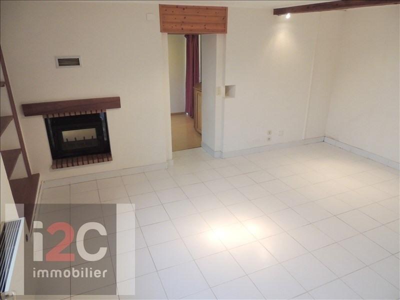 Venta  casa Echenevex 428000€ - Fotografía 3