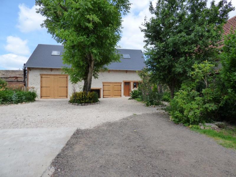 Vente maison / villa Les andelys 189000€ - Photo 12