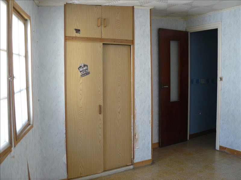 Vente maison / villa Marsillargues 78110€ - Photo 6