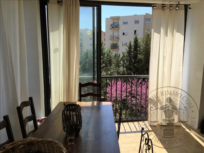 Sale apartment Ajaccio 219 000€ - Picture 2