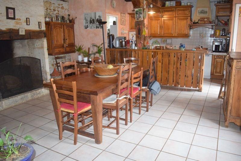 Vente maison / villa Cazoules 224000€ - Photo 24