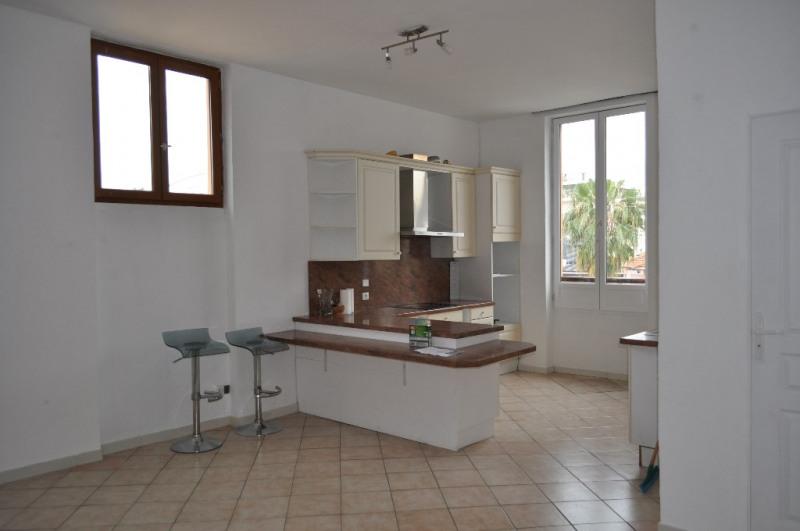 Location appartement Nice 809€ CC - Photo 1