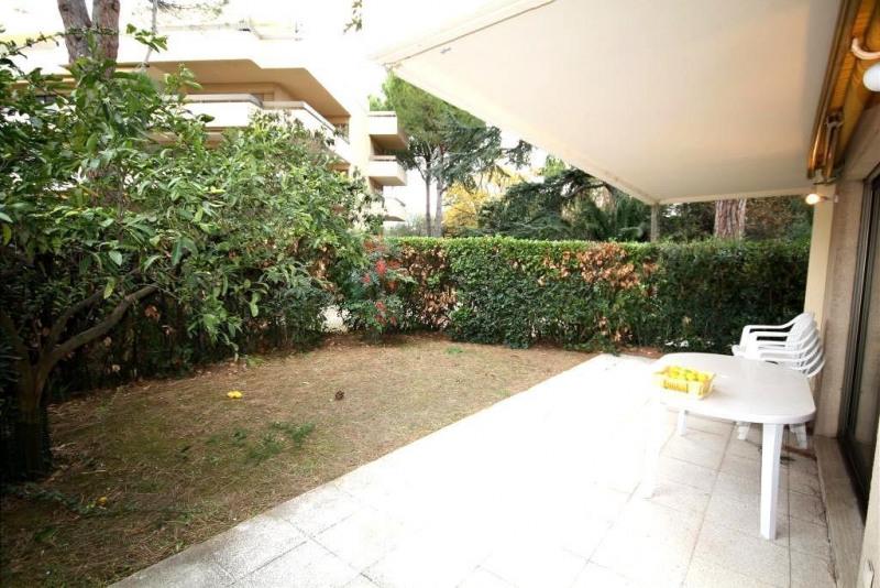 Rental apartment Cap d'antibes 650€ CC - Picture 5