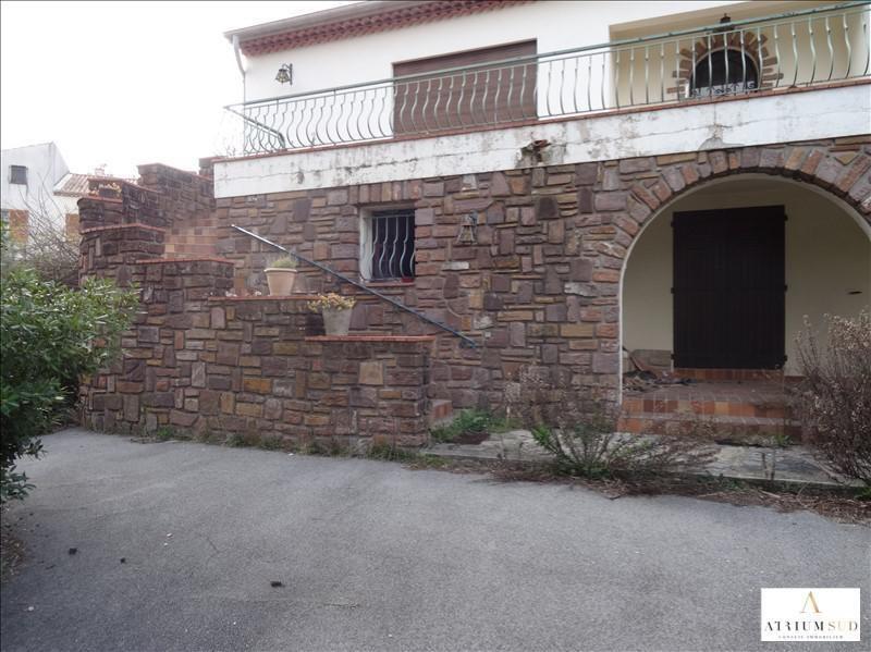 Vente de prestige maison / villa St raphael 578000€ - Photo 1