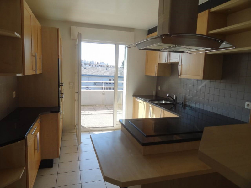 Venta  apartamento Gaillard 480000€ - Fotografía 4