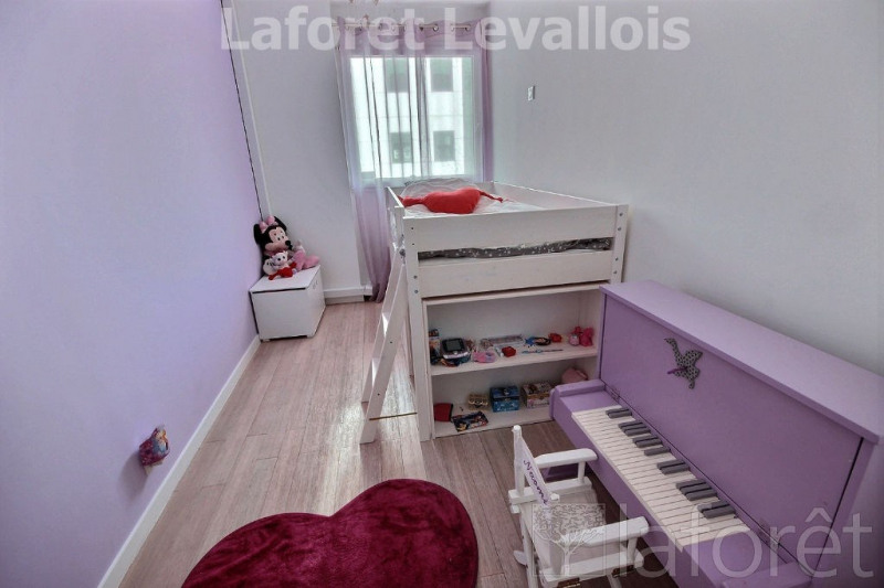 Vente de prestige appartement Levallois perret 1115000€ - Photo 6