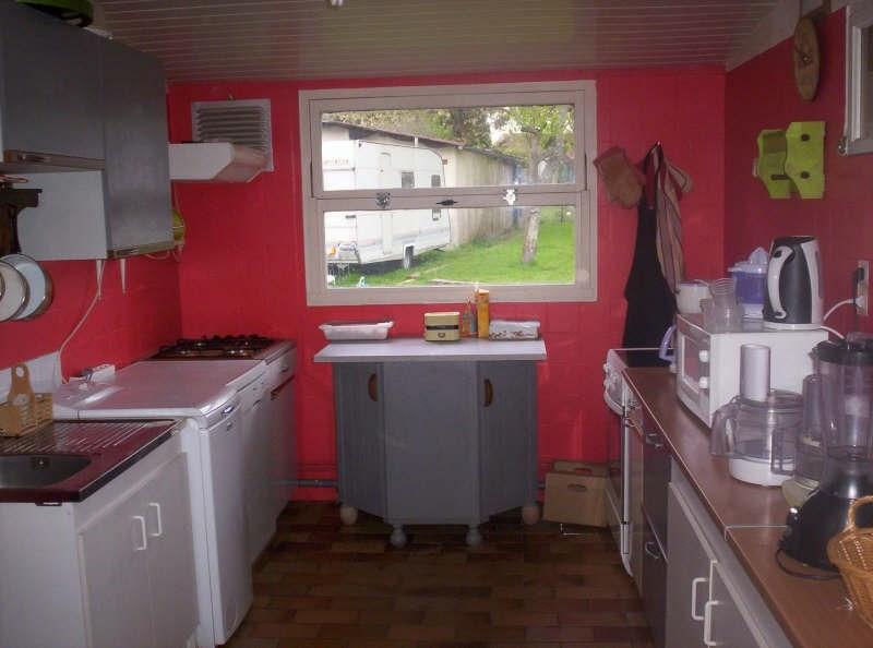 Vente maison / villa Gisors 200000€ - Photo 4