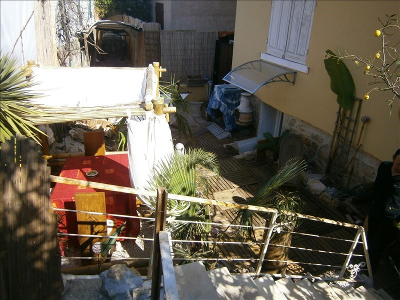 Vente maison / villa Toulon 204000€ - Photo 2