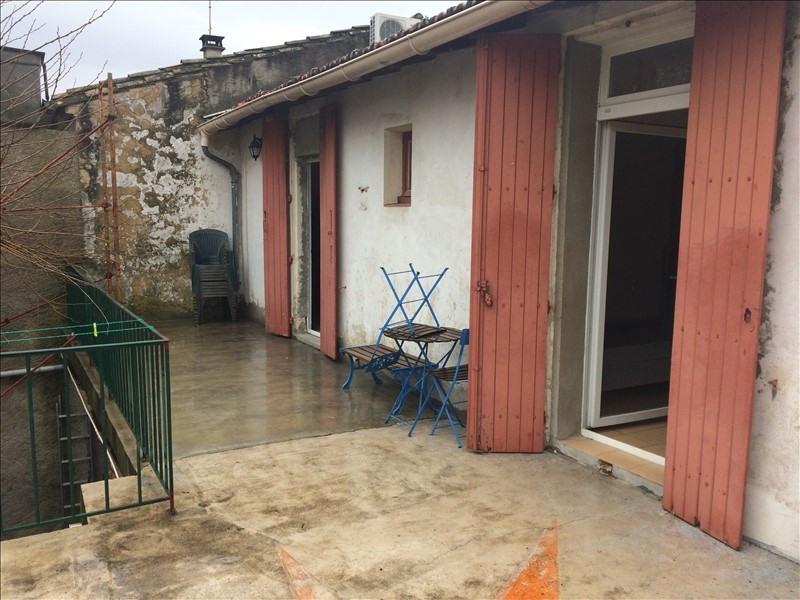 Vente maison / villa Lunel 174900€ - Photo 3