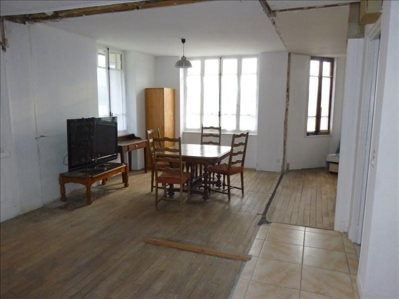 Vente maison / villa Chamousset 156000€ - Photo 5