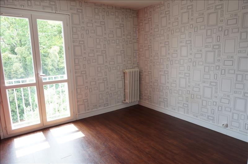 Vente appartement Toulouse 147000€ - Photo 4