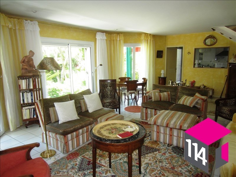Vente de prestige maison / villa Baillargues 555 000€ - Photo 6