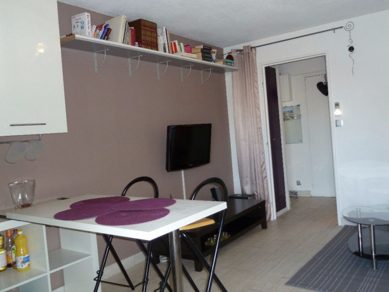Vente appartement Carnon plage 124 500€ - Photo 2