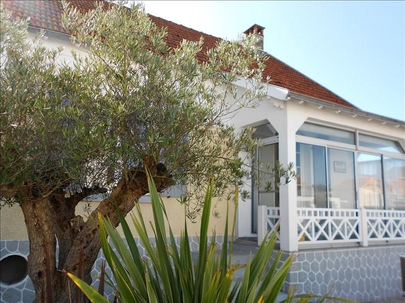 Sale house / villa St jean de monts 322500€ - Picture 3