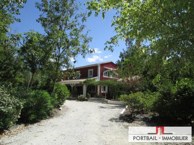 Vente de prestige maison / villa Blaye 645000€ - Photo 3