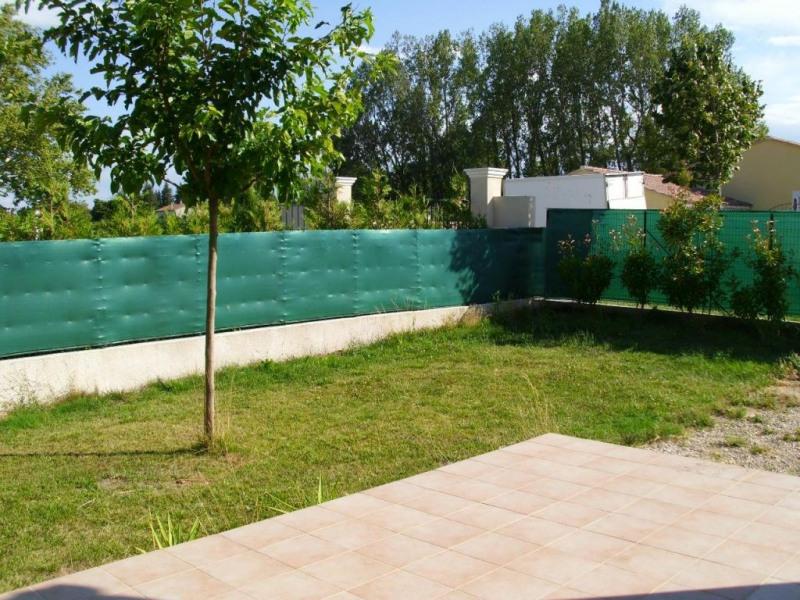 Location maison / villa Althen des paluds 967€ CC - Photo 3