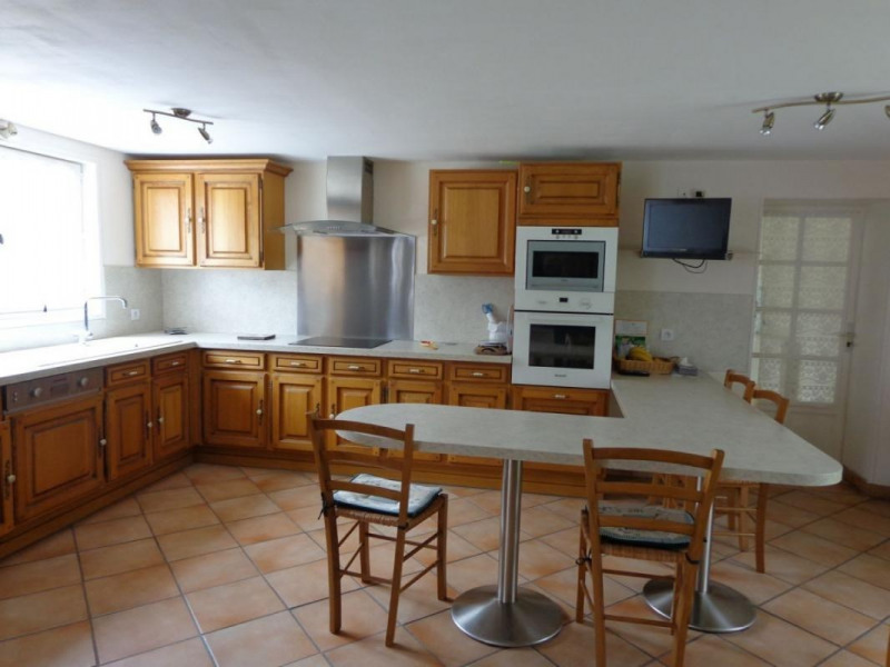 Vente maison / villa Lisieux 525 000€ - Photo 9