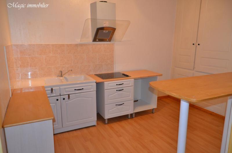 Location appartement Nantua 433€ CC - Photo 5