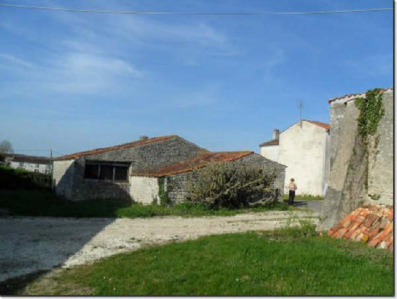 Sale house / villa Les touches de perigny 75000€ - Picture 6