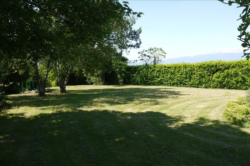 Sale house / villa Les cotes d arey 330000€ - Picture 4