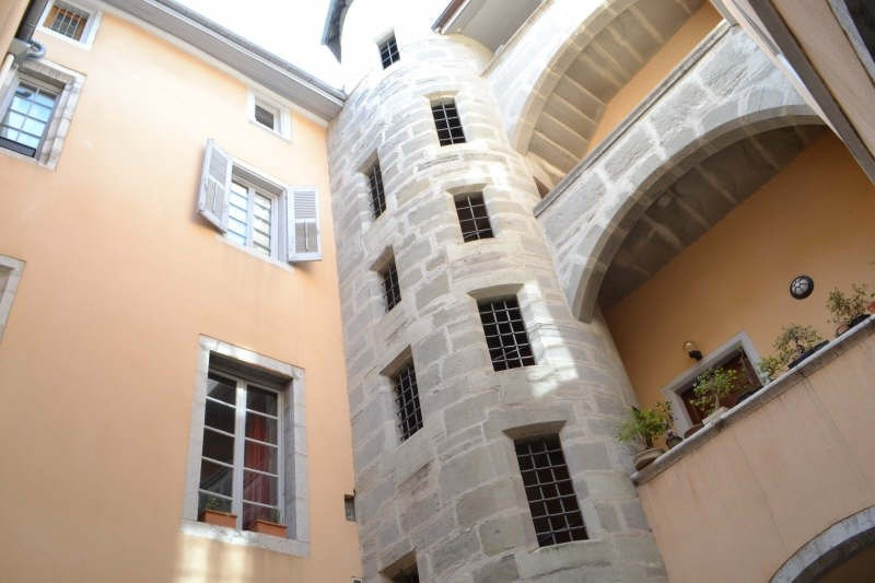 Vente appartement Chambery 277 500€ - Photo 9