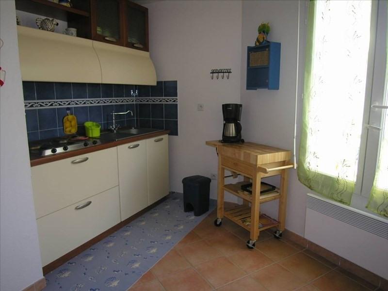 Sale apartment Golfe juan 182000€ - Picture 4