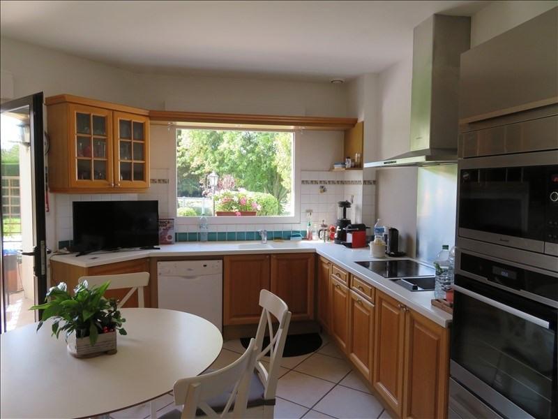 Vente maison / villa Pacy sur eure 525000€ - Photo 7