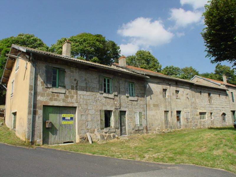 Sale house / villa Devesset 69500€ - Picture 2