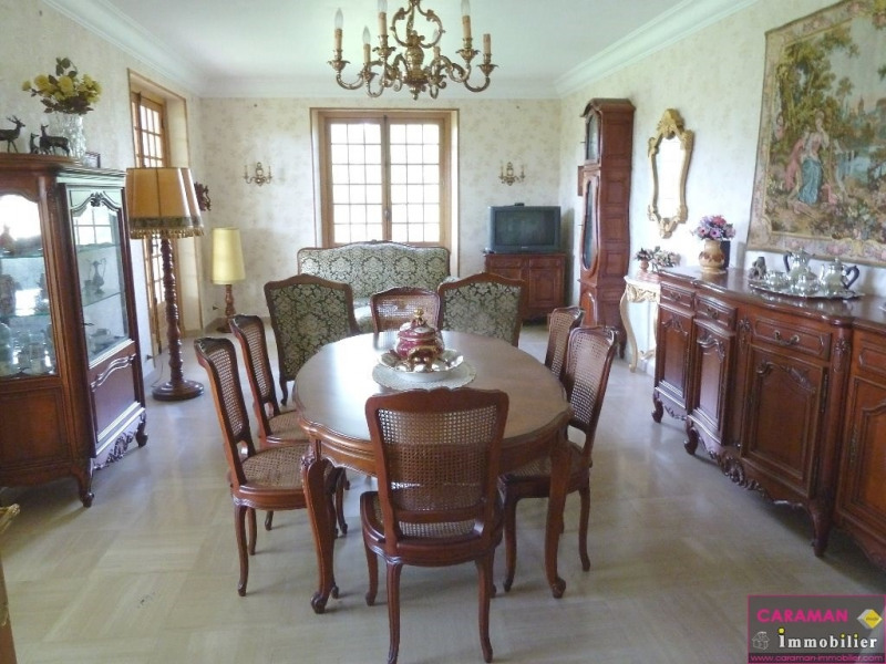 Sale house / villa Caraman  centre 285 000€ - Picture 2