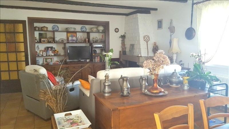 Vente maison / villa St pierre quiberon 378450€ - Photo 3