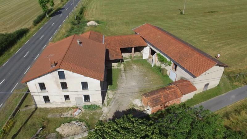 Vente maison / villa Feurs 189000€ - Photo 1