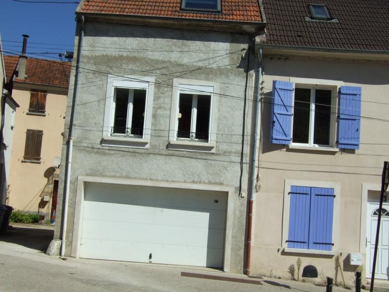 Vente Maison 3 pièces 65m² La Ferté sous Jouarre