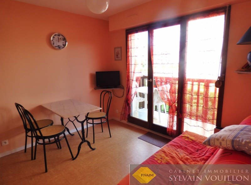 Sale apartment Villers sur mer 80 000€ - Picture 3