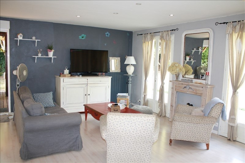 Vente maison / villa St savin 159000€ - Photo 5