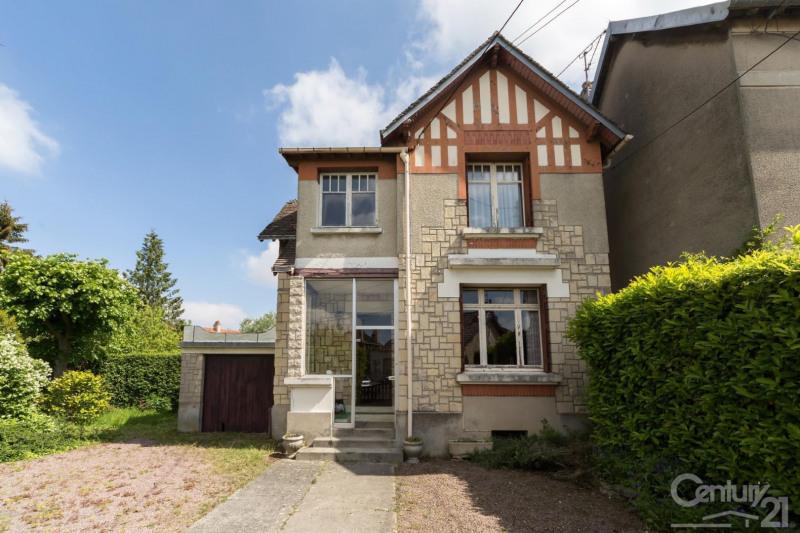 Verkauf haus Caen 261000€ - Fotografie 1