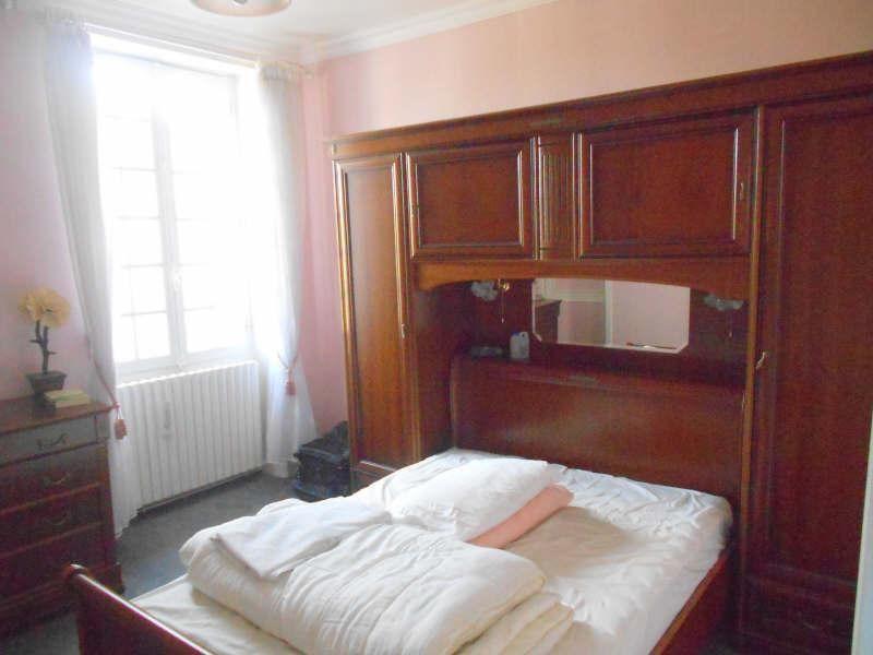 Sale house / villa Aigre 129000€ - Picture 10