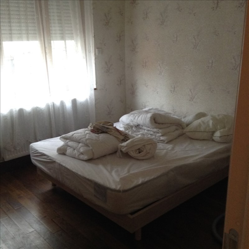 Rental apartment St quentin 530€ CC - Picture 4