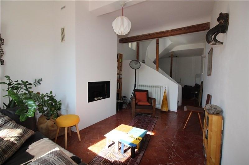 Venta  casa Simiane collongue 269000€ - Fotografía 2