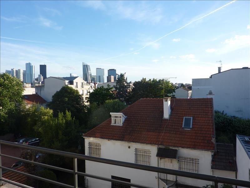 Rental apartment La garenne colombes 1300€ CC - Picture 3