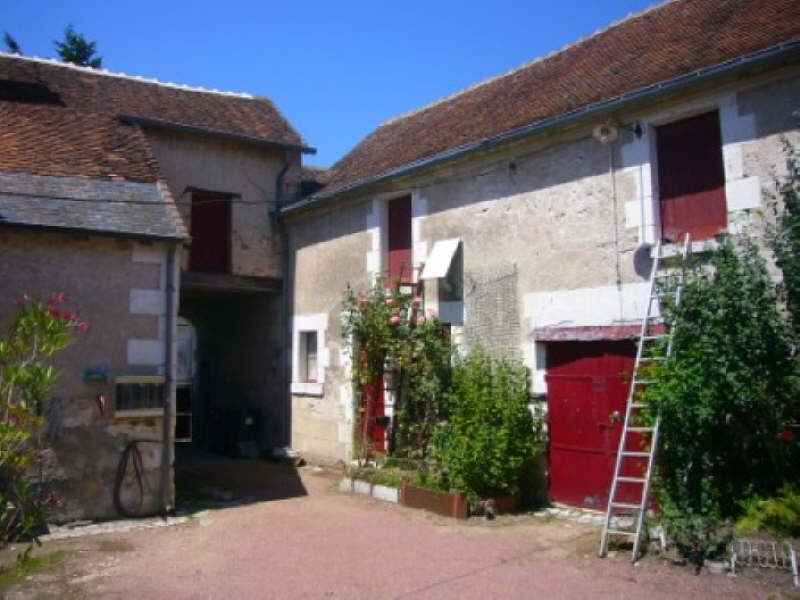 Vente maison / villa La vernelle 59000€ - Photo 5