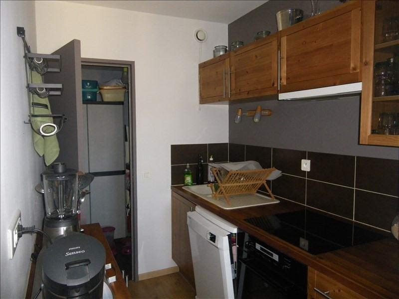 Vente appartement Sannois 210000€ - Photo 3