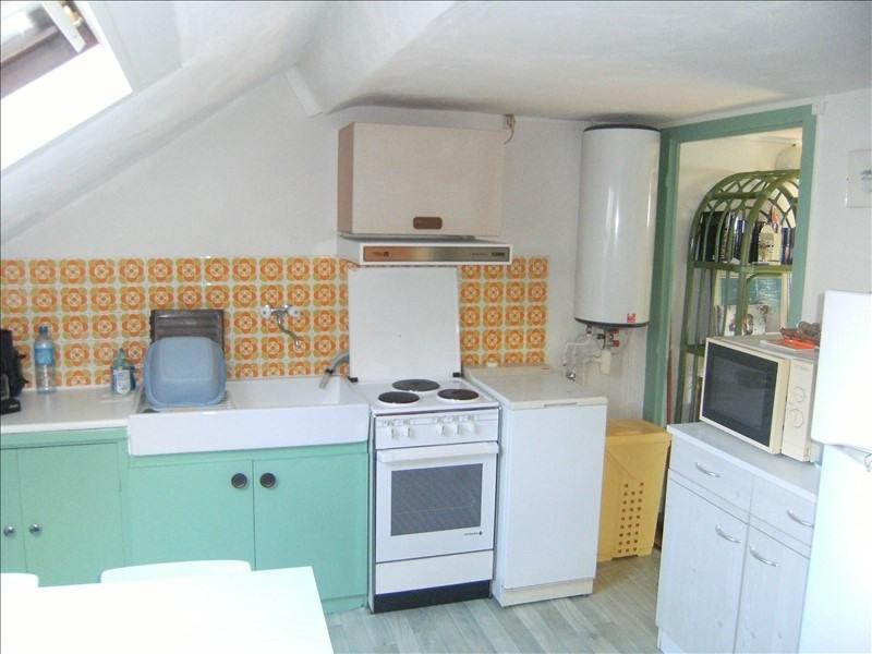 Sale apartment Les sables d olonne 67000€ - Picture 2