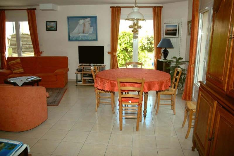 Location maison / villa Luc sur mer 990€ CC - Photo 3